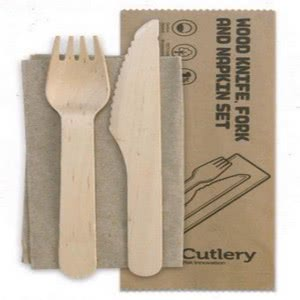 Cutlery Pack