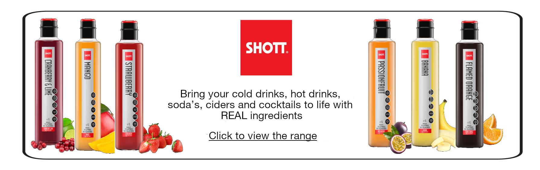 Shott Beverages