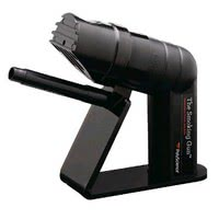 Commercial smoking gun for food
