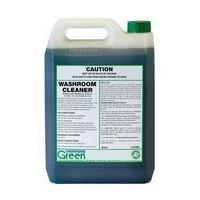 Washroom Chemicals
